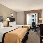 Baymont Inn & Suites Reno