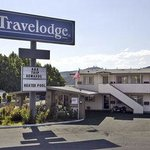 Welcome to Travelodge, Grants Pass