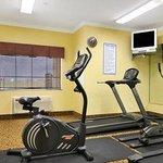 Baymont Inn & Suites Baytown Foto
