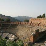 nabijgelegen Taormina