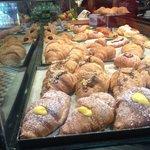 Tasteful pastries