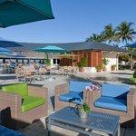 Sunset Beach Bar Grill