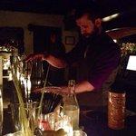 Bar at Manifesto