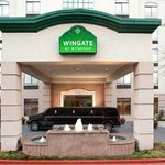 Welcome To Wingate By Wyndham Atlanta/Buckhead