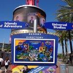 Universal CityWalk: Separa os dois parques!