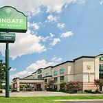 Welcome To Wingate By WY Round Rock, TX