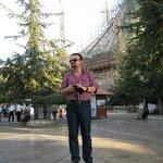 Wissam S. AlRashied @ Our Lady of Haressa