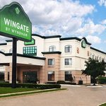 Foto di Wingate by Wyndham DFW / North Irving