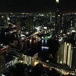Bangkok Lebua ..