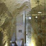 Bathroom of room 1