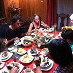Foto de Hostal el Nogal Pucon