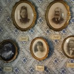 pictures of former owners