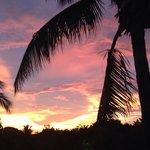 Sunset at Ocean Pointe