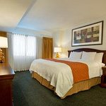 Photo of Washington Suites Alexandria