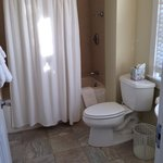 Bathroom Seabreeze Cottage