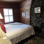 3 room Suite - bedroom