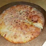 Berber Pizza