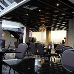 Restaurant Large View X