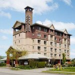 Welcome To Days Inn Vancouver Airport