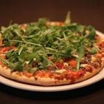 tuscano pizza