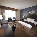 Foto de Days Inn & Conference Centre -  Montreal Airport