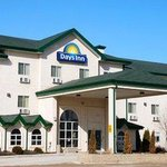 Welcome To The Days Inn Steinbach