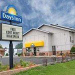 Welcome to the Days Inn Wallaceburg