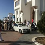 Arabien wedding