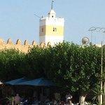 Medina - mosque