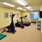 Practical Fitness Center