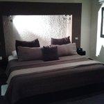 Habitación muy cómoda