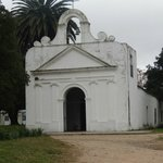 Capilla San Benedito