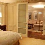 Windsor Suite Bedroom