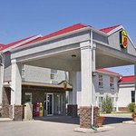 Welcome to the Super 8 Drumheller