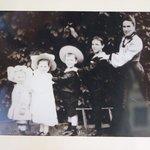 Owen family photo