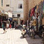 Old city Mahdia