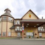 Welcome to the Super 8 Caraquet