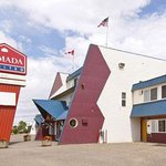 Welcome to the Ramada Dawson Creek