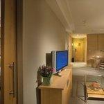 Soho Metropolitan Executive Suite