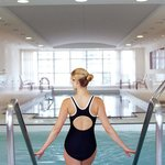Indoor Pool and Health Club