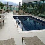Photo de Hotel Granada