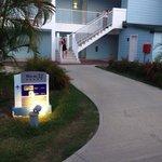 Our villa! Block 32!