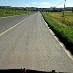 buonconvento road