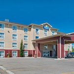 Photo of Days Inn & Suites Cochrane