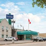 Welcome to Travelodge Winnipeg East
