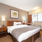 Photo of Travelodge Vancouver Lions Gate
