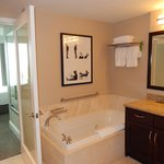 Large lovely bathroom