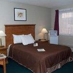 Howard Johnson Hotel Port Alberni Foto