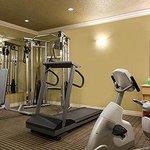 Gym/Fitness Centre