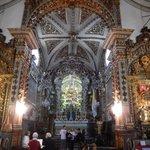 Altar mais próximo